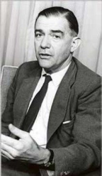 Portrait Picture of Doctor Paul Brand