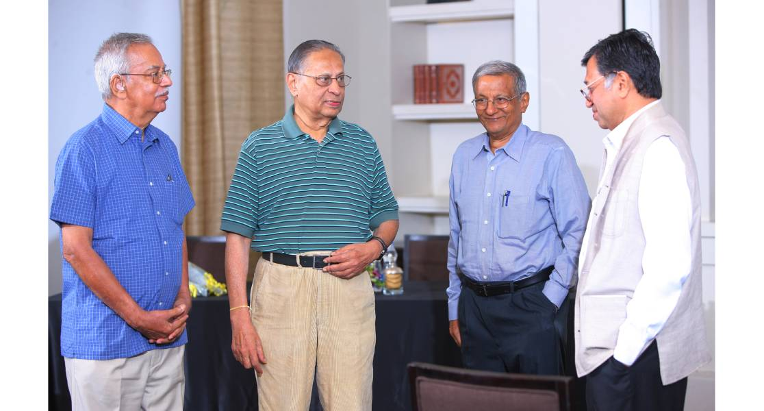 retirement meeting